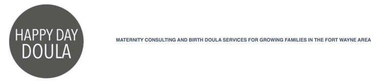 MATERNITY CONSULTING AND BIRTH DOULA SERVICES FOR GROWING FAMILIES IN THE FORT WAYNE AREA